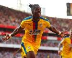 'Phơi áo' trước Crystal Palace, Arsenal gặp khó trong cuộc đua vào top 4