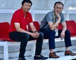 Hoàng Anh Gia Lai thay HLV trưởng