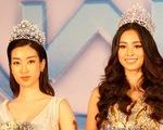 Khởi động Hoa hậu thế giới Việt Nam tìm đại diện thi Miss World 2019