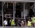 Khủng bố liên hoàn ở Sri Lanka, cuộc tắm máu diễn ra chỉ trong 20 phút