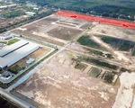 """Phù phép đất công nghiệp thành... khu dân cư: Đất """"chuyên gia"""" bị đem bán"""