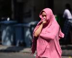 Báo Mỹ: Nắng nóng ở Việt Nam lập kỷ lục qua mọi thời kỳ