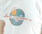 Diễm My 9x và Giang Ơi thiết kế áo thun mang thông điệp bảo vệ môi trường