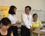 Thi THPT quốc gia 2019: 12 học viện, trường đại học đến Sơn La, Hòa Bình, Hà Giang