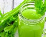 10 lợi ích sức khỏe của cần tây