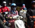 Cả nước nắng nóng, tia UV ở Hà Nội, TP.HCM có hại cho người