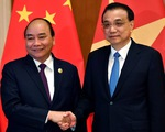 Việt Nam ủng hộ 'Vành đai - con đường' cùng có lợi