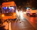 20 người chết do tai nạn giao thông trong ngày nghỉ lễ thứ 2