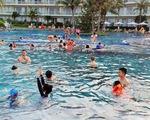 FLC Hotels & Resorts đón hàng ngàn lượt khách ngày đầu nghỉ lễ