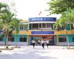 Ngôi trường xứ Quảng mang tên cô gái Nhật