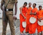 Đến lượt chùa Phật ở Sri Lanka sẽ bị tấn công khủng bố?