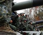 Mỹ phản đối Trung Quốc dùng vũ lực với Đài Loan
