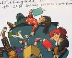 Bologna - Hội chợ sách thiếu nhi lớn nhất thế giới