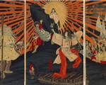 Bí ẩn bao trùm 3 báu vật thiêng của Hoàng gia Nhật