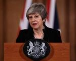 Hạ viện Anh buộc thủ tướng phải hoãn Brexit