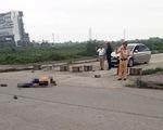 Công an Ninh Bình xác minh vụ CSGT đứng nhìn cô gái bị đâm chết