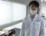 Những người trẻ thông minh nhất thế giới - Kỳ 6: Hành trình từ khoa học tới kinh doanh của Zhang