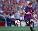 Messi trở thành