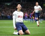 CLB Tottenham của Son Heung Min lập kỉ lục thế giới về lợi nhuận