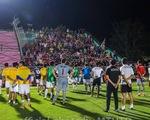 Kết quả bết bát, Văn Lâm và đồng đội ở Muangthong United bị
