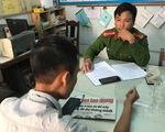 Hai thanh niên đánh phóng viên báo Người Lao Động xuất hiện xin lỗi