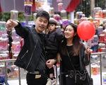 Lễ hội Singapore đầu tiên tại Việt Nam thu hút hàng ngàn người dân phía Bắc
