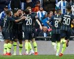 Jesus đại lập công, Man City hạ Brighton vào chung kết Cúp FA