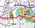 TP.HCM kiến nghị hoàn thành cao tốc Bến Lức - Long Thành trong năm 2021