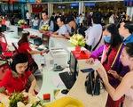 Thai Vietjet, Vietnam Airlines tăng cường khai thác tần suất bay quốc tế
