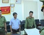 Khởi tố cựu thiếu tá công an liên quan vụ sửa điểm thi ở Sơn La
