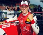 Mick Schumacher sẽ vượt qua cha mình?