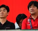 Người quen cũ của HLV Park Hang Seo dẫn dắt Văn Lâm