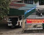 Vụ xe biển xanh bị trộm ở Quảng Trị: camera ghi lại cảnh chiếc xe