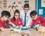 Cơ hội cho trường học Việt Nam vươn tới đẳng cấp quốc tế