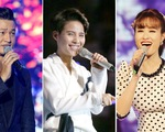 Lễ trao giải Cống hiến 2019 hội tụ nhiều giọng ca