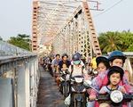 100 năm cầu sắt Phú Long