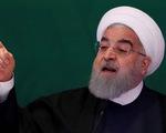 Iran đáp trả: Mỹ mới là đầu đảng khủng bố thế giới