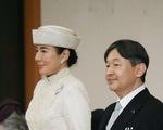 Nhật bước vào vương triều mới với lời chúc phúc