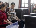 Hai bị cáo rải truyền đơn chống phá Nhà nước lãnh án tù
