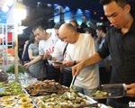 Chợ đêm Phú Quốc sôi động