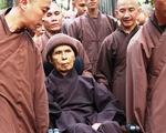 Thiền sư Thích Nhất Hạnh rời Huế vào Đà Nẵng an dưỡng