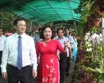 Ra mắt vườn học tập đại học xanh đầu tiên ở TP.HCM