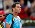 Tsitsipas đánh bại Nadal ở bán kết Madrid Open 2019