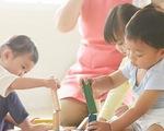 Nhật Bản cho học mẫu giáo miễn phí để tăng dân số