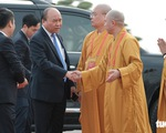 Đại lễ Phật đản Liên Hiệp Quốc tại Việt Nam: