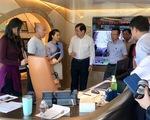Ông chủ đội Tottenham quan tâm đầu tư cảng du lịch tại Đà Nẵng