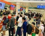 Hành khách được xách hành lý 12-18kg lên máy bay thay vì 7kg