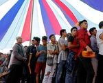 Ông Duterte mạnh tay hơn với ma túy?
