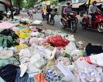 Sốt ruột với rác và phân loại rác