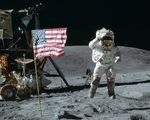 Phụ nữ đầu tiên sẽ lên Mặt trăng vào năm 2024?